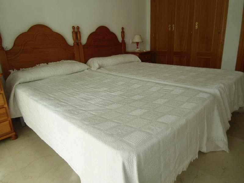 Foto - Apartamento en alquiler en calle Rosa Dels Vents, Villajoyosa/Vila Joiosa (la) - 196298638