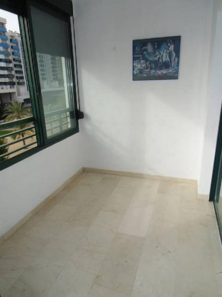 Foto - Apartamento en alquiler en calle Rosa Dels Vents, Villajoyosa/Vila Joiosa (la) - 196298650