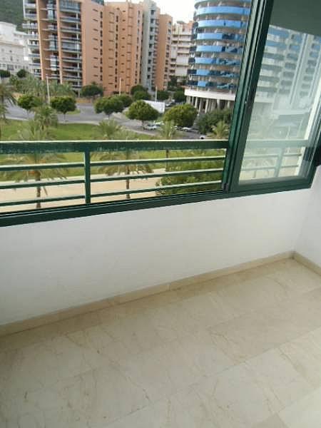 Foto - Apartamento en alquiler en calle Rosa Dels Vents, Villajoyosa/Vila Joiosa (la) - 196298653