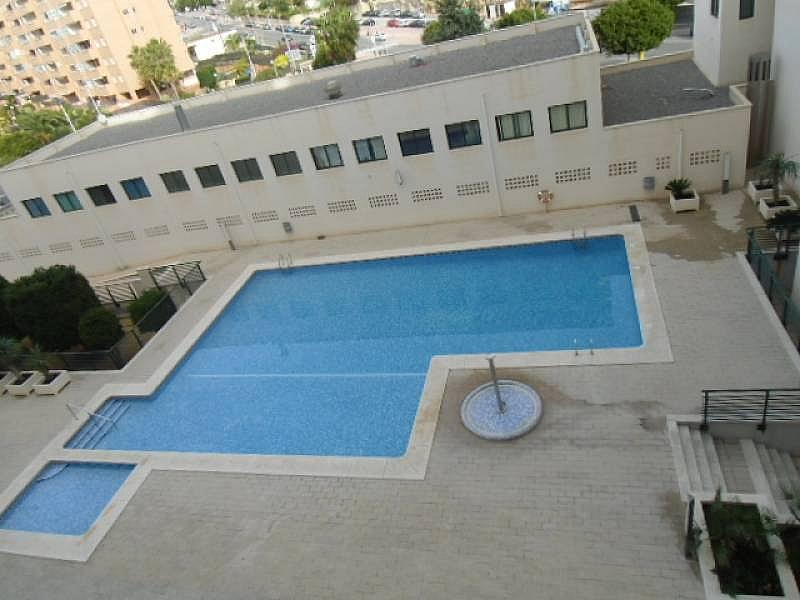Foto - Apartamento en alquiler en calle Rosa Dels Vents, Villajoyosa/Vila Joiosa (la) - 196298662