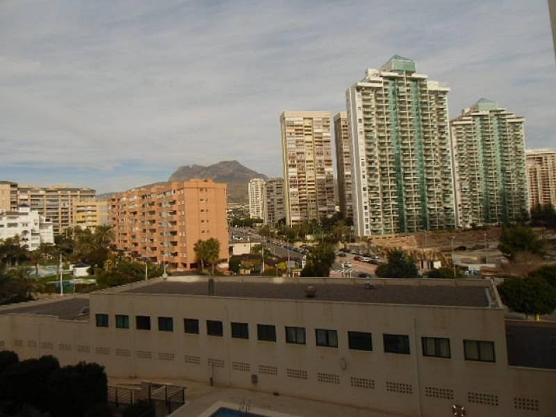 Foto - Apartamento en alquiler en calle Rosa Dels Vents, Villajoyosa/Vila Joiosa (la) - 196298665