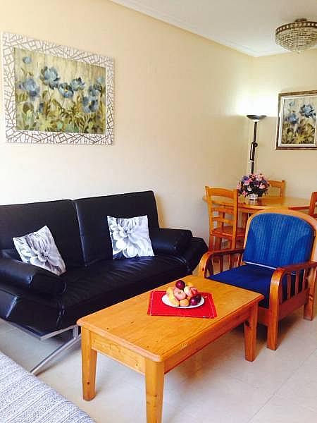 Foto - Apartamento en alquiler en calle Mestral, Villajoyosa/Vila Joiosa (la) - 196298704