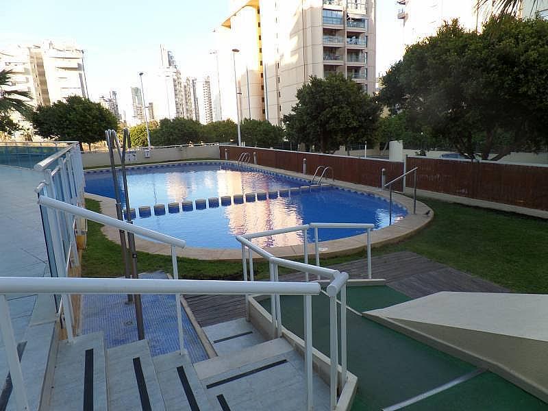 Foto - Apartamento en alquiler en calle Llevant, Villajoyosa/Vila Joiosa (la) - 196298824