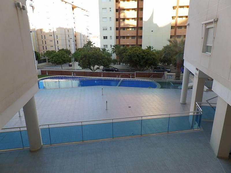 Foto - Apartamento en alquiler en calle Llevant, Villajoyosa/Vila Joiosa (la) - 196298827