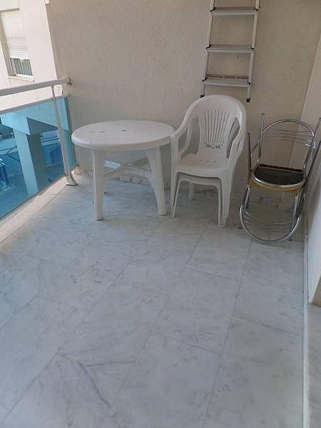 Foto - Apartamento en alquiler en calle Llevant, Villajoyosa/Vila Joiosa (la) - 196298830