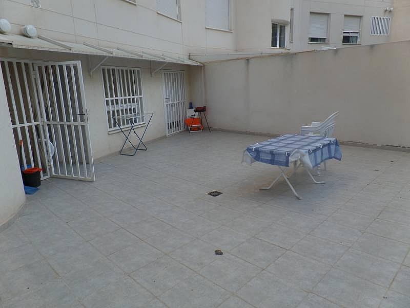 Foto - Apartamento en alquiler en calle Llevant, Villajoyosa/Vila Joiosa (la) - 196298836