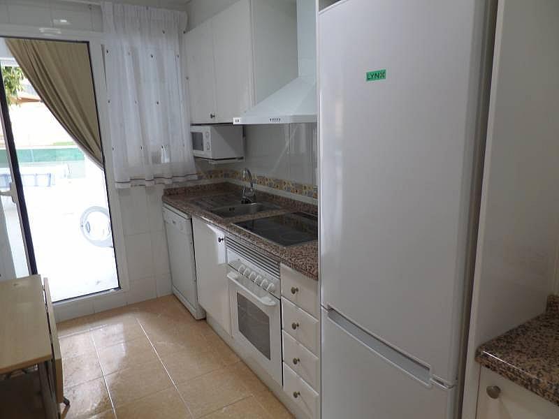 Foto - Apartamento en alquiler en calle Llevant, Villajoyosa/Vila Joiosa (la) - 196298848