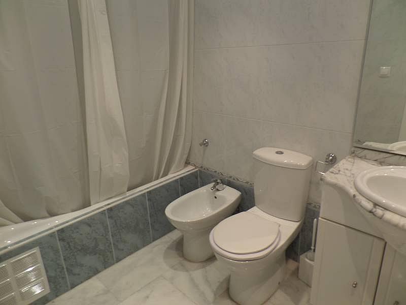 Foto - Apartamento en alquiler en calle Llevant, Villajoyosa/Vila Joiosa (la) - 196298854