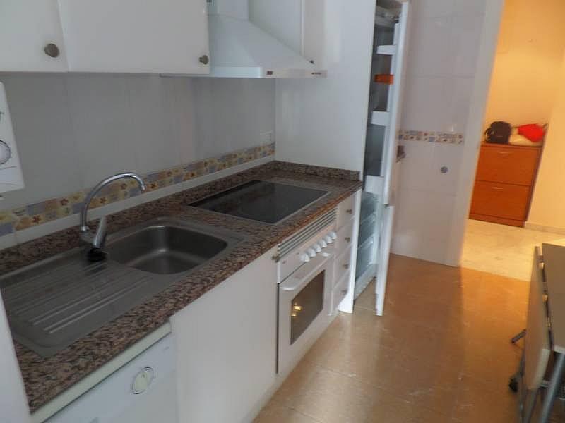 Foto - Apartamento en alquiler en calle Llevant, Villajoyosa/Vila Joiosa (la) - 196298860