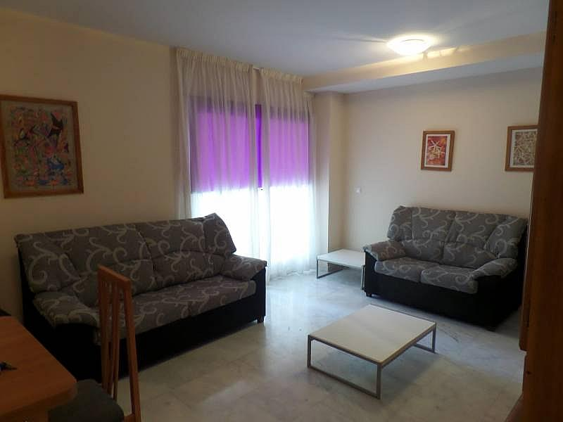 Foto - Apartamento en alquiler en calle Llevant, Villajoyosa/Vila Joiosa (la) - 196298866