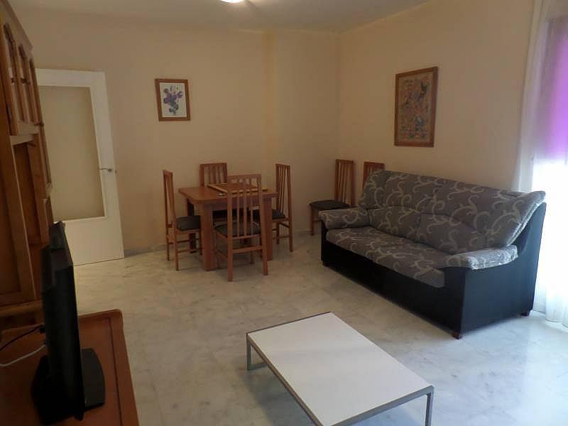 Foto - Apartamento en alquiler en calle Llevant, Villajoyosa/Vila Joiosa (la) - 196298872