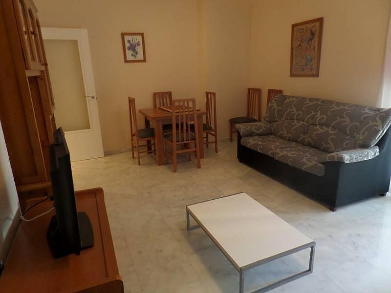 Foto - Apartamento en alquiler en calle Llevant, Villajoyosa/Vila Joiosa (la) - 196298875