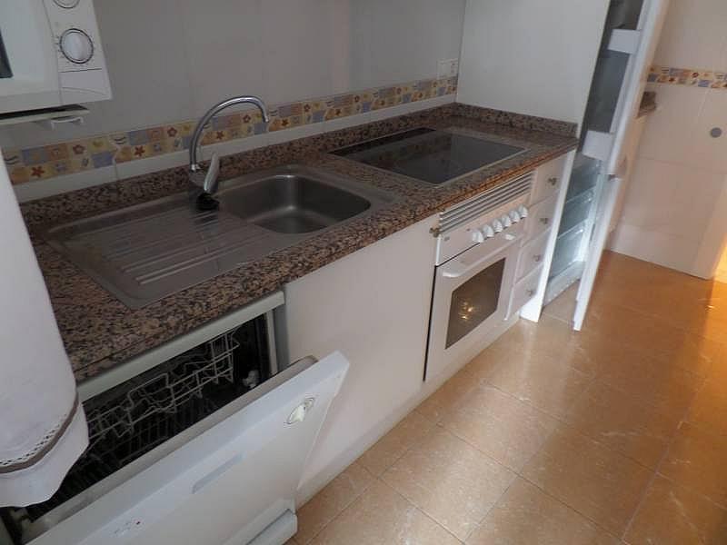 Foto - Apartamento en alquiler en calle Llevant, Villajoyosa/Vila Joiosa (la) - 196298881