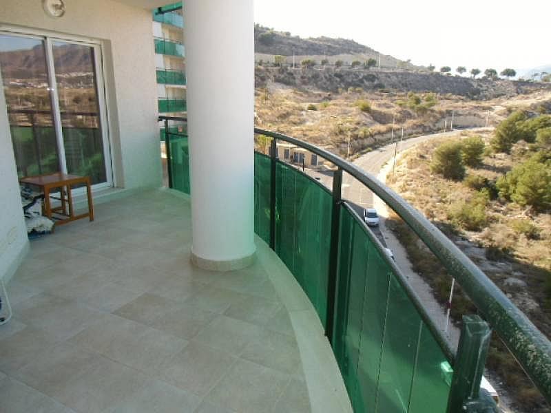 Foto - Apartamento en alquiler en calle Mestral, Villajoyosa/Vila Joiosa (la) - 196299250