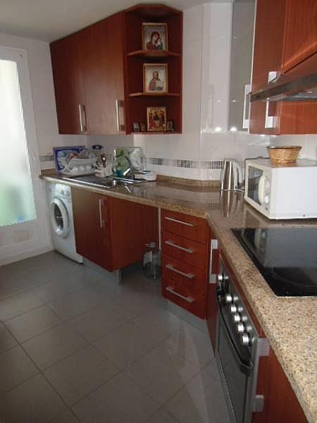 Foto - Apartamento en alquiler en calle Mestral, Villajoyosa/Vila Joiosa (la) - 196299256