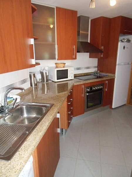 Foto - Apartamento en alquiler en calle Mestral, Villajoyosa/Vila Joiosa (la) - 196299259