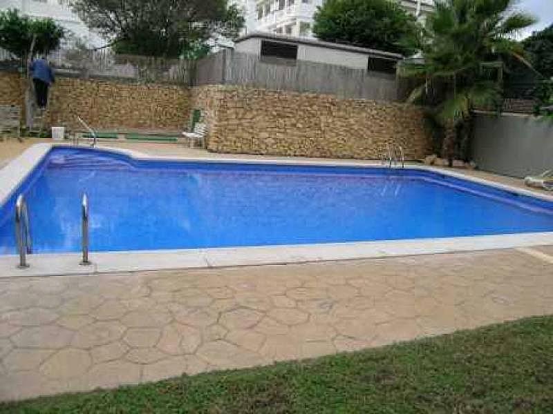 Foto - Apartamento en alquiler en calle Xaloc, Villajoyosa/Vila Joiosa (la) - 196299292