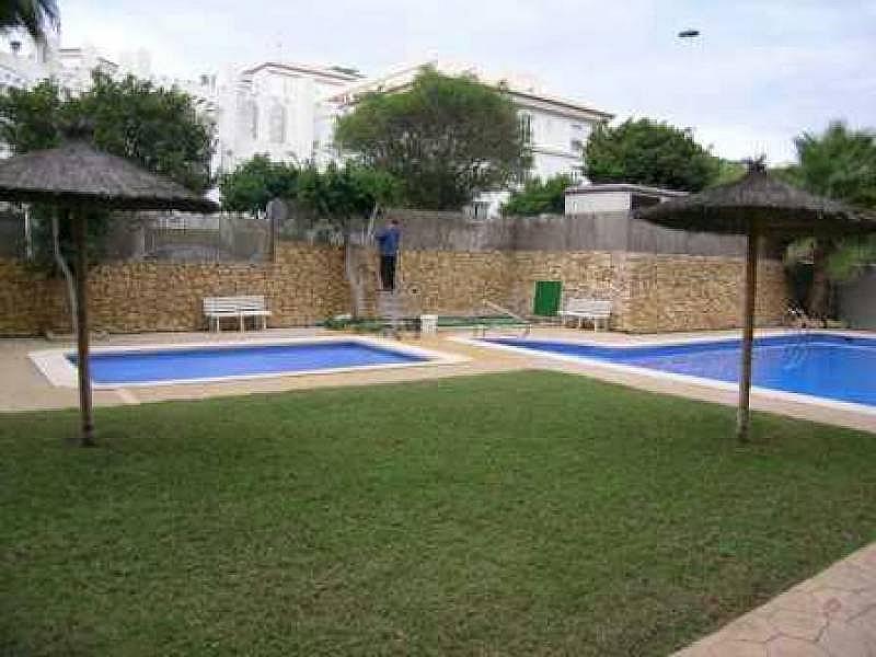 Foto - Apartamento en alquiler en calle Xaloc, Villajoyosa/Vila Joiosa (la) - 196299295