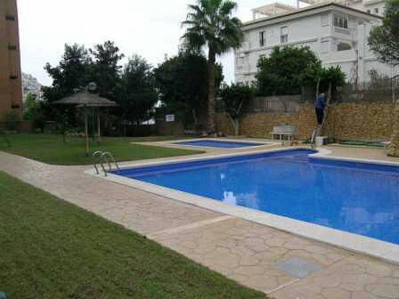 Foto - Apartamento en alquiler en calle Xaloc, Villajoyosa/Vila Joiosa (la) - 196299304