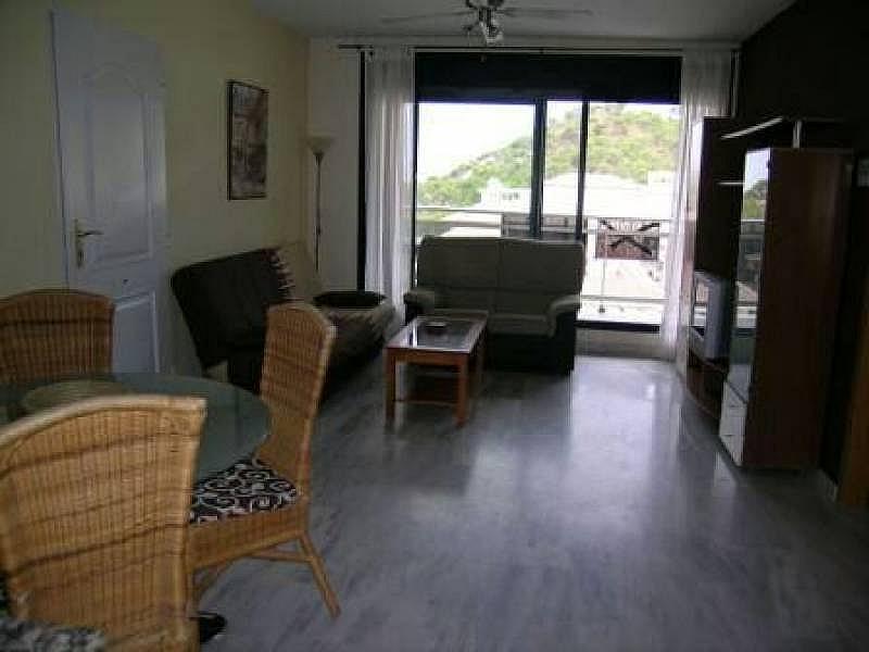 Foto - Apartamento en alquiler en calle Xaloc, Villajoyosa/Vila Joiosa (la) - 196299310