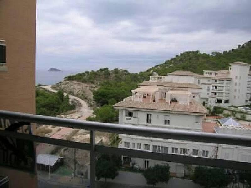 Foto - Apartamento en alquiler en calle Xaloc, Villajoyosa/Vila Joiosa (la) - 196299313