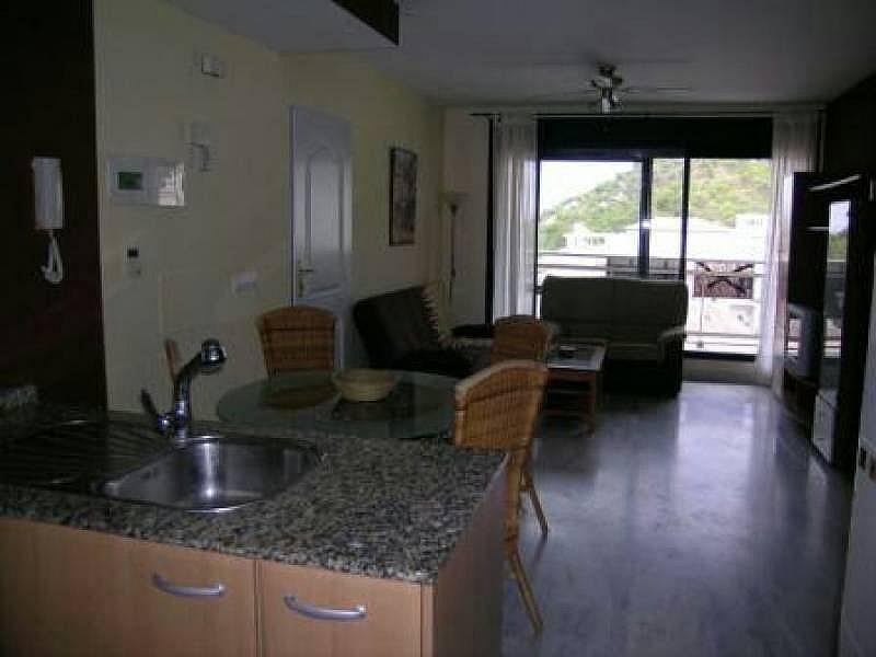 Foto - Apartamento en alquiler en calle Xaloc, Villajoyosa/Vila Joiosa (la) - 196299325