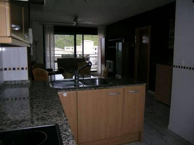 Foto - Apartamento en alquiler en calle Xaloc, Villajoyosa/Vila Joiosa (la) - 196299337