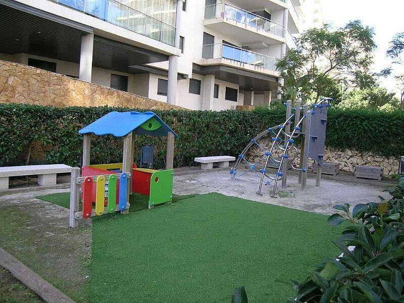 Foto - Apartamento en alquiler en calle Llevant, Villajoyosa/Vila Joiosa (la) - 196299403