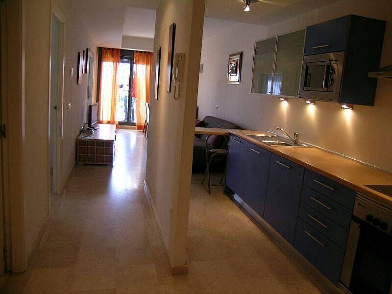 Foto - Apartamento en alquiler en calle Llevant, Villajoyosa/Vila Joiosa (la) - 196299406