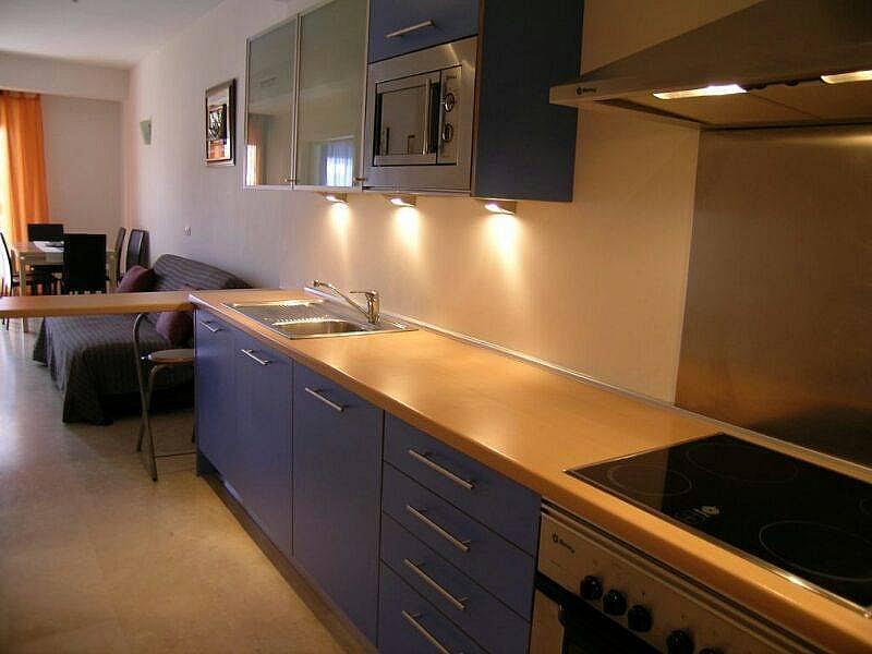 Foto - Apartamento en alquiler en calle Llevant, Villajoyosa/Vila Joiosa (la) - 196299409