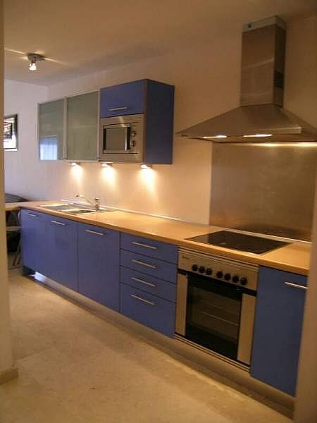 Foto - Apartamento en alquiler en calle Llevant, Villajoyosa/Vila Joiosa (la) - 196299421