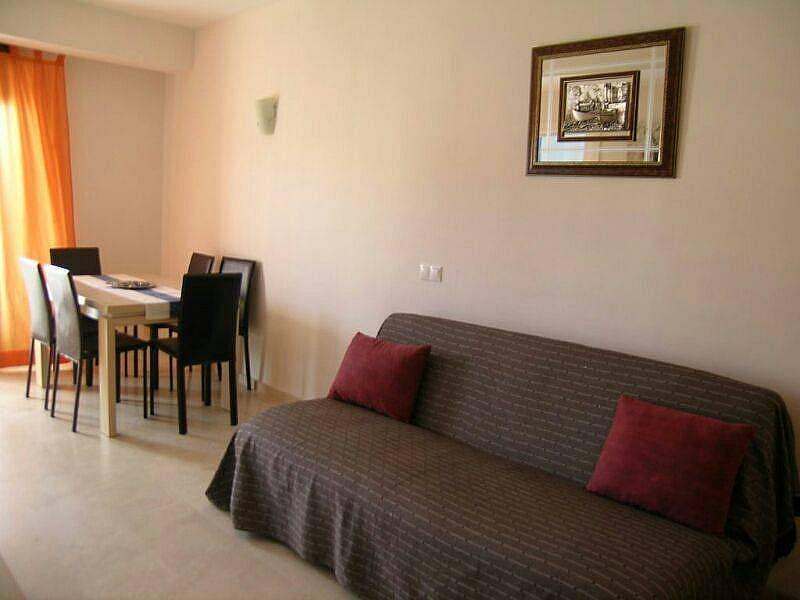 Foto - Apartamento en alquiler en calle Llevant, Villajoyosa/Vila Joiosa (la) - 196299427