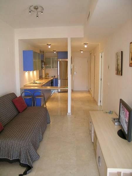 Foto - Apartamento en alquiler en calle Llevant, Villajoyosa/Vila Joiosa (la) - 196299430