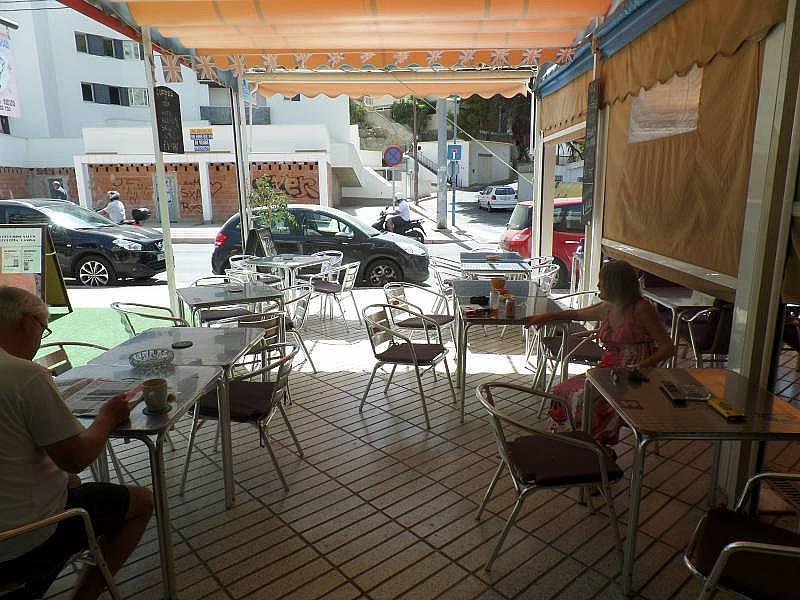 Foto - Local comercial en alquiler en calle Marina Baixa, Finestrat - 196489548