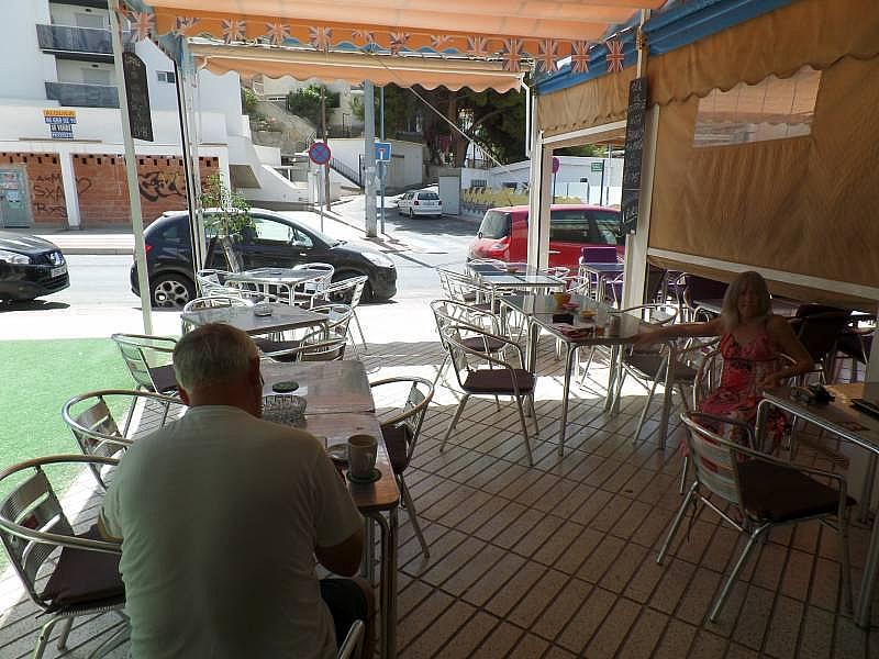 Foto - Local comercial en alquiler en calle Marina Baixa, Finestrat - 196489551