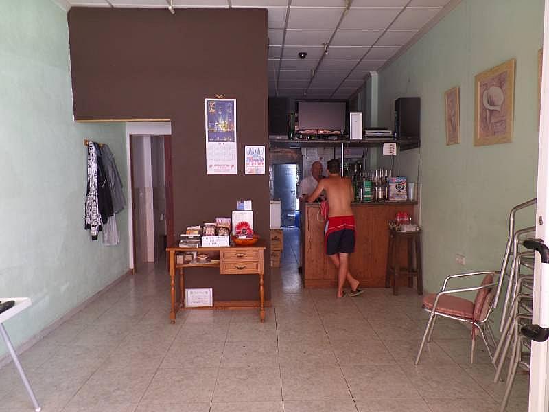 Foto - Local comercial en alquiler en calle Marina Baixa, Finestrat - 196489554