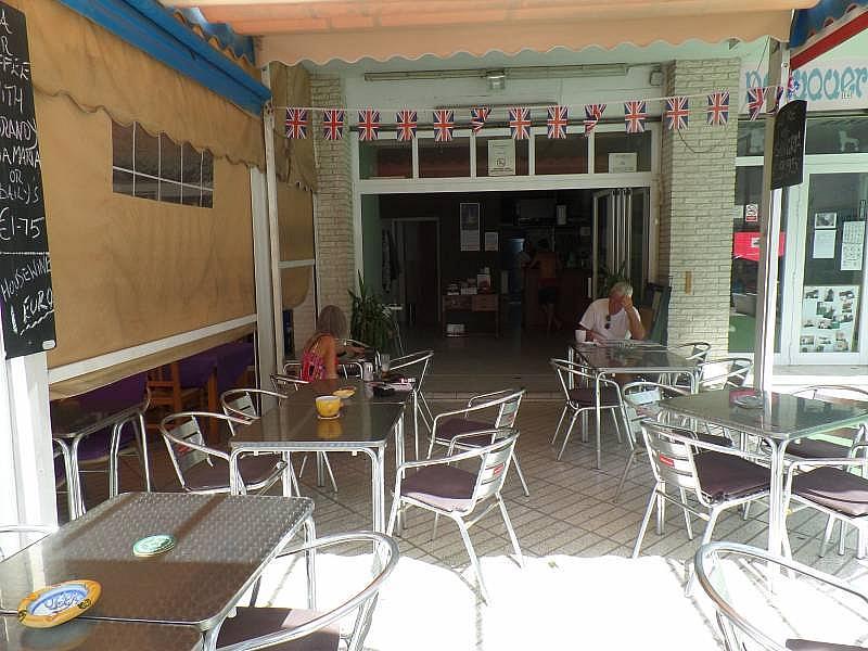 Foto - Local comercial en alquiler en calle Marina Baixa, Finestrat - 196489557