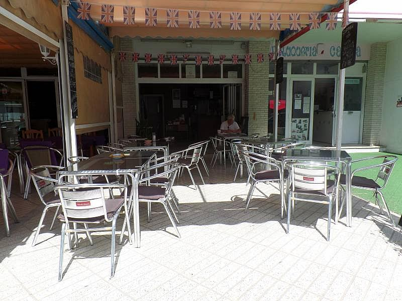 Foto - Local comercial en alquiler en calle Marina Baixa, Finestrat - 196489611