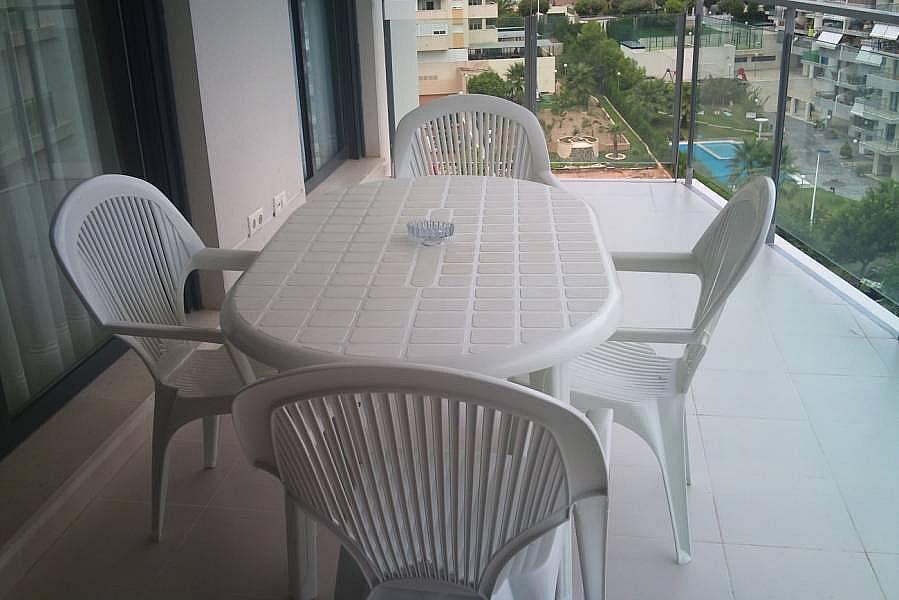 Foto - Apartamento en alquiler en calle Marinada, Villajoyosa/Vila Joiosa (la) - 196489686