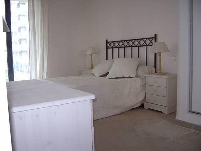 Foto - Apartamento en alquiler en calle Marinada, Villajoyosa/Vila Joiosa (la) - 196489689