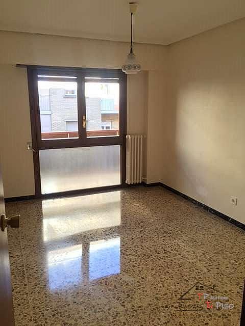 Piso - Piso en alquiler en calle De Reina Fabiola, San José en Zaragoza - 293055507