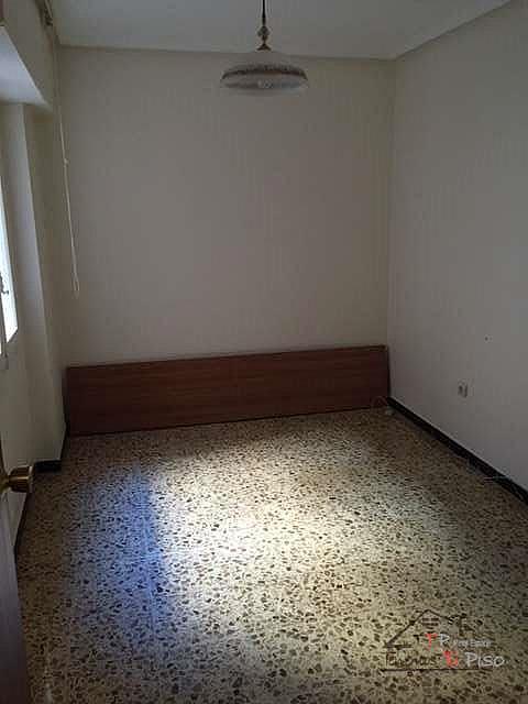 Piso - Piso en alquiler en calle De Reina Fabiola, San José en Zaragoza - 293055513