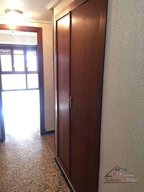Piso - Piso en alquiler en calle De Reina Fabiola, San José en Zaragoza - 293055519