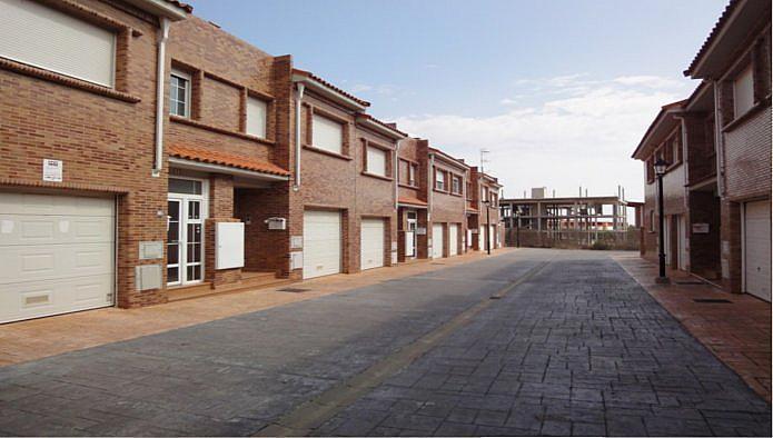 Chalet - Chalet en alquiler opción compra en calle Nuestra Señora de la Sagrada, Muela (La) - 297960239