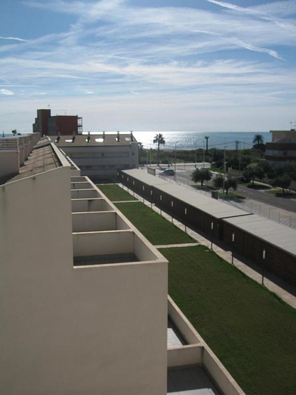 Piso - Piso en alquiler opción compra en calle Avenida Mediterráneo, Benicarló - 304283422