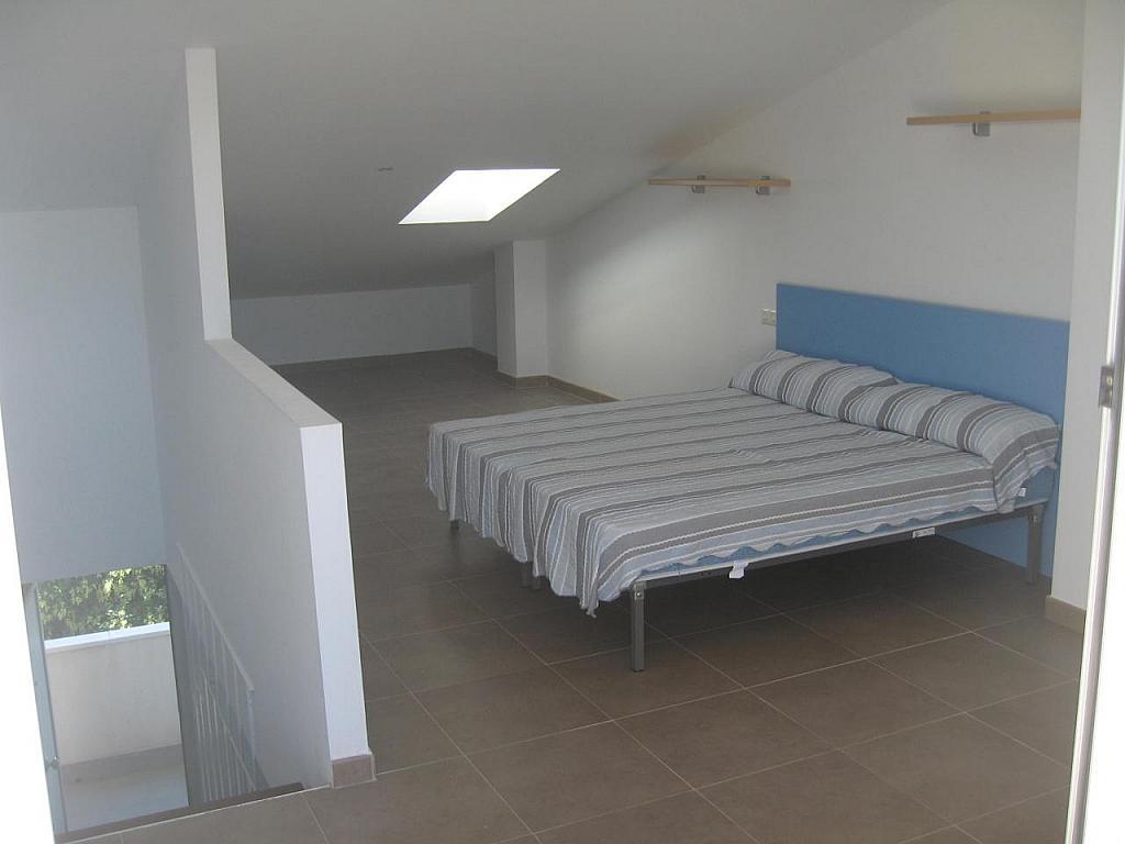 Piso - Piso en alquiler opción compra en calle Avenida Mediterráneo, Benicarló - 304283431