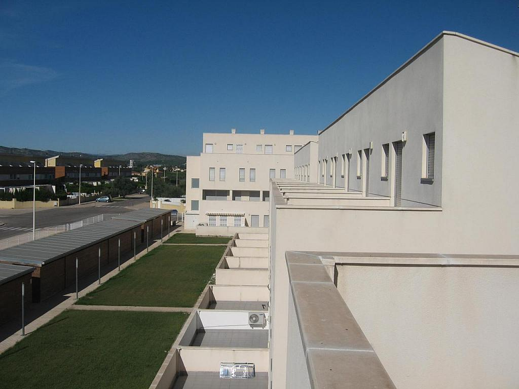 Piso - Piso en alquiler opción compra en calle Avenida Mediterráneo, Benicarló - 304283437