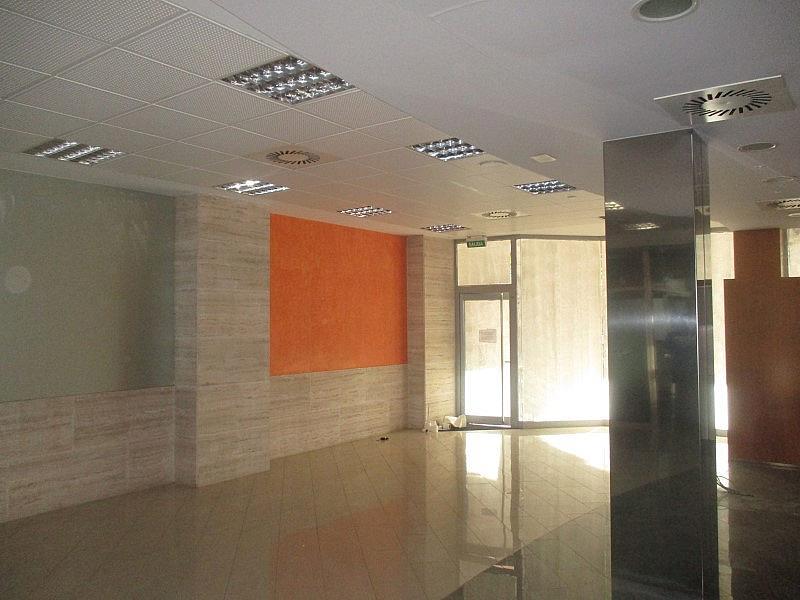 Local - Local comercial en alquiler en calle Paseo Rafael Esteve Vilella, Zaragoza - 305914334