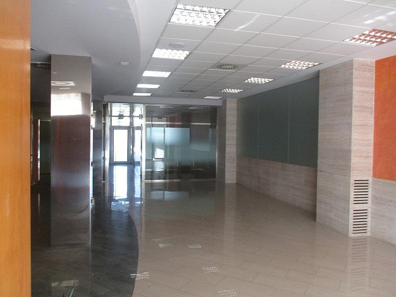 Local - Local comercial en alquiler en calle Paseo Rafael Esteve Vilella, Zaragoza - 305914337
