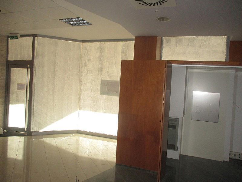 Local - Local comercial en alquiler en calle Paseo Rafael Esteve Vilella, Zaragoza - 305914340
